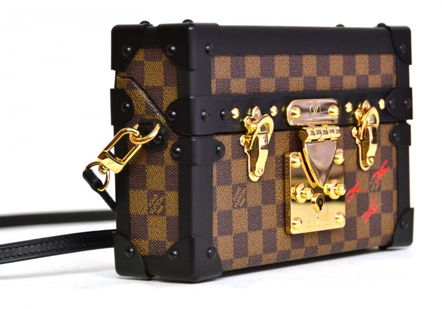 Louis Vuitton Pee Malle Bag 1