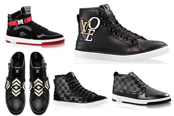 Louis Vuitton Sneakers Prijs