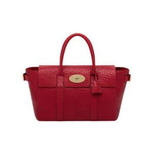 Mulberry Bayswater Buckle Bag 1