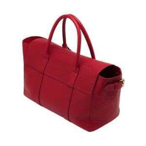 Mulberry Bayswater Buckle Bag 2