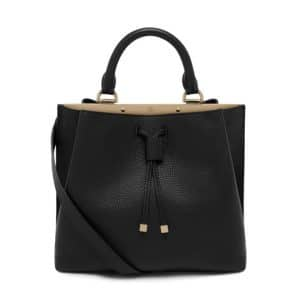 23b03fde3d ... Mulberry Black Kensington Small Bag - Fall 2014 ...