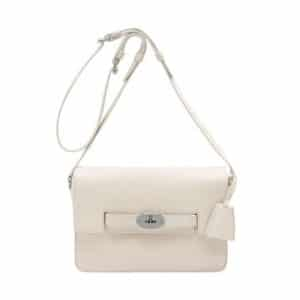 bea32f2432 ... Mulberry Cream Bayswater Shoulder Bag - Fall 2014