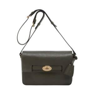 Mulberry Evergreen Bayswater Shoulder Bag
