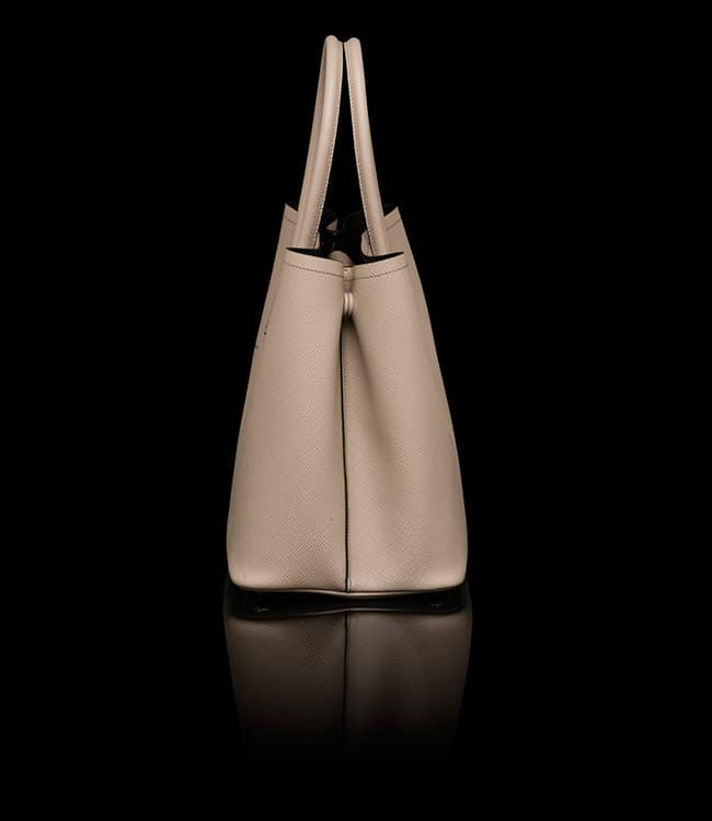Prada Double Tote Bag Reference Guide  4951ddbff5cae