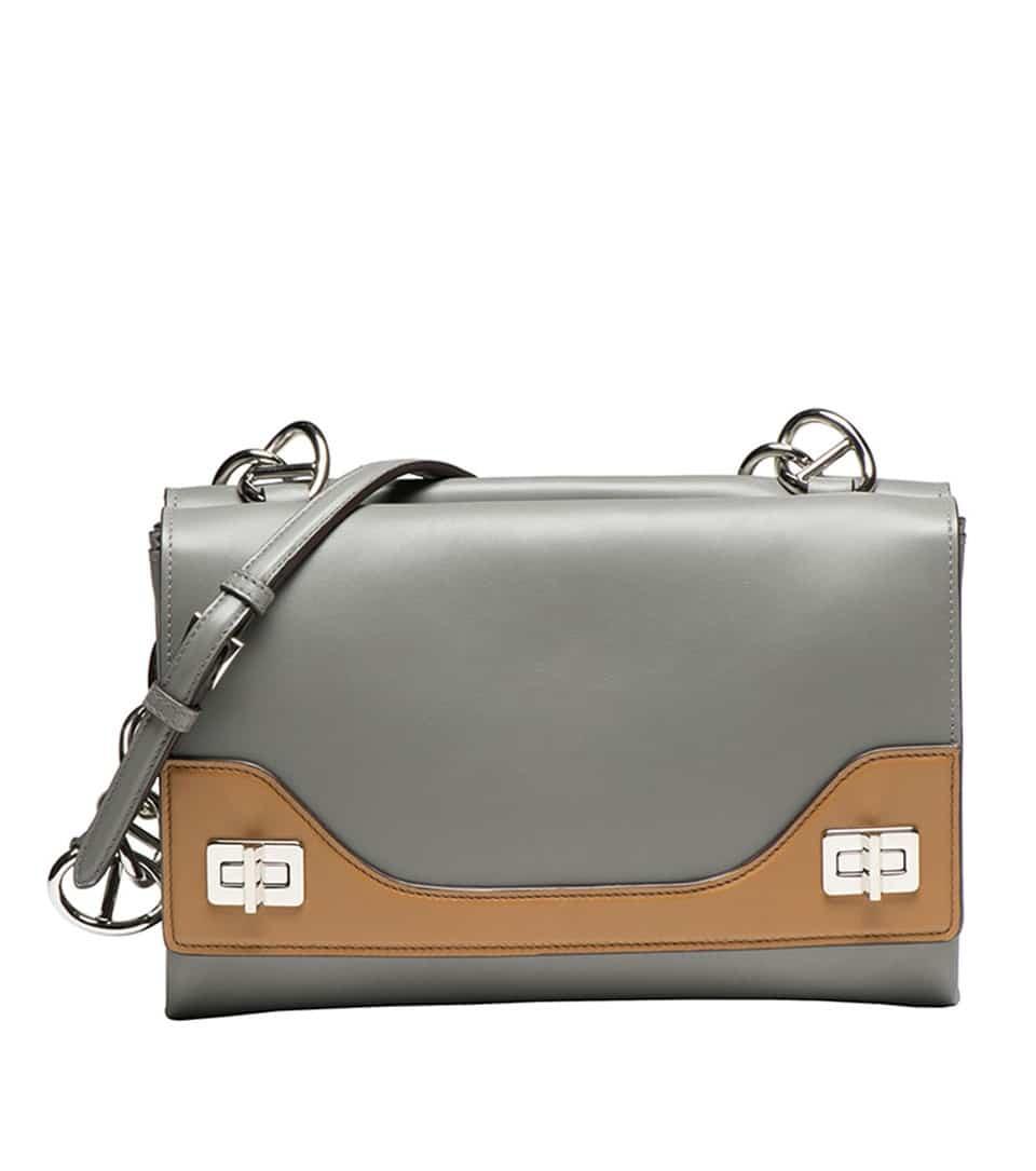 prada purse purple - Prada Vitello Soft Chain Shoulder Bag Reference Guide | Spotted ...