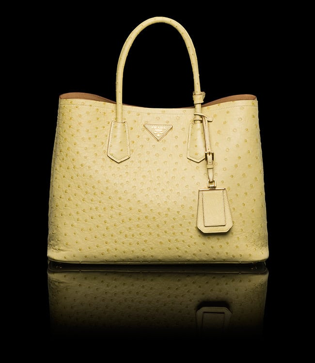 how much does a prada handbag cost - Prada Double Tote Bag Reference Guide | Spotted Fashion
