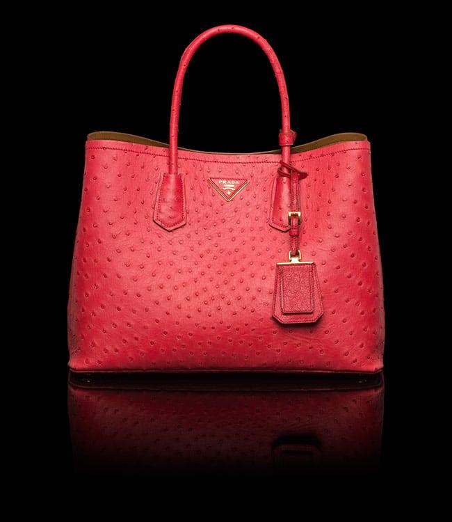 Prada Pink Bags Prices