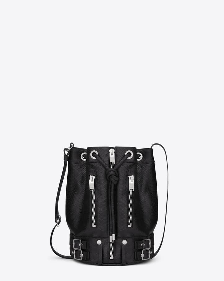 Bucket Bags Fall 2014 Bucket Bag Fall 2014
