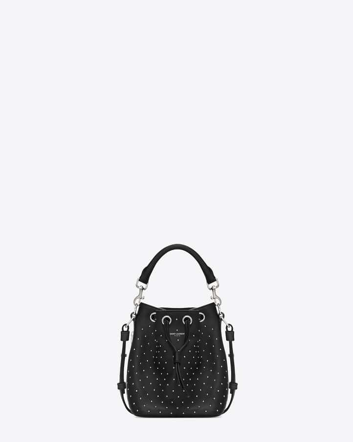 Saint Laurent Fall / Winter 2014 Bag Collection | Spotted Fashion