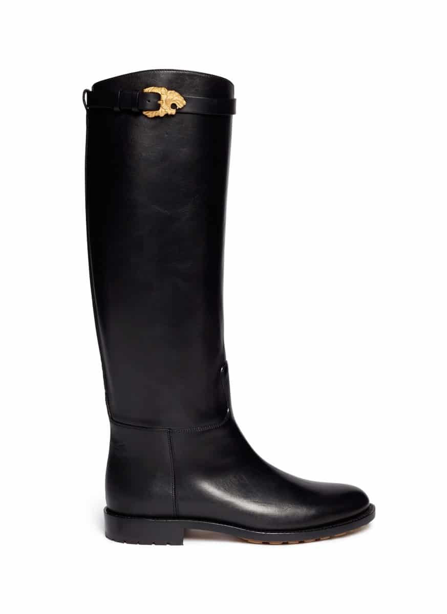 Valentino Animalia Boots In All Sizes From The Fall 2014