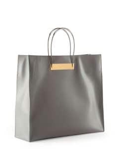 Balenciaga Cable Strap Shopper Bag 2