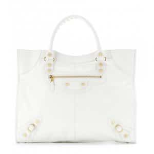 Balenciaga Ivoire Clair Giant Monday Bag