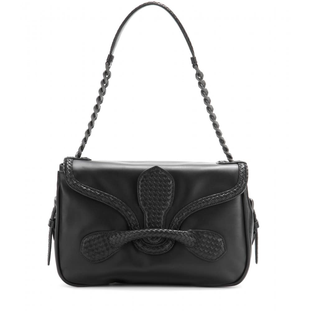 Borse Bottega Veneta Inspired : Bottega veneta rialto shoulder bag reference guide