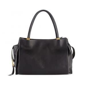 Chloe Black Dree Bag