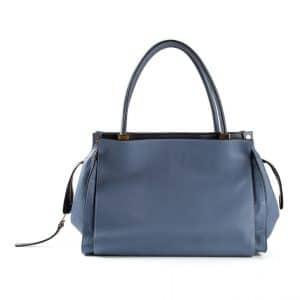 Chloe Blue Dree Bag