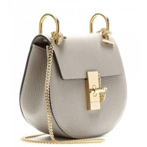 Chloe Drew Shoulder Bag 3