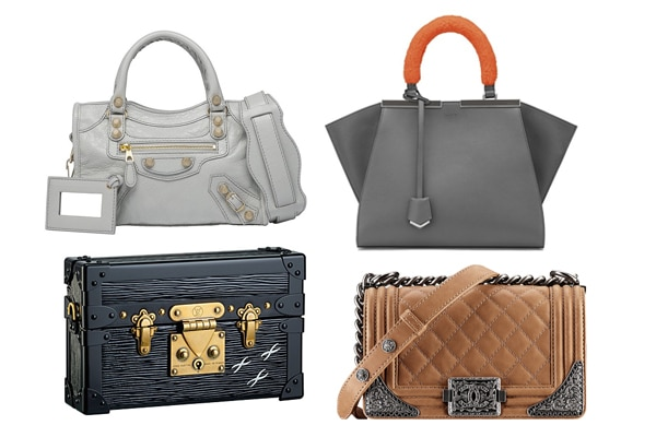 The Best Mini Bags from the Fall   Winter 2014 Collections   Spotted ... 892912b32f