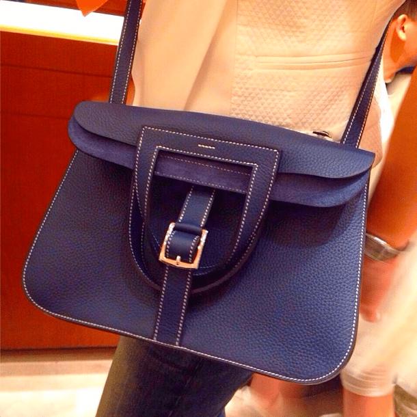 Hermes shoulder bags