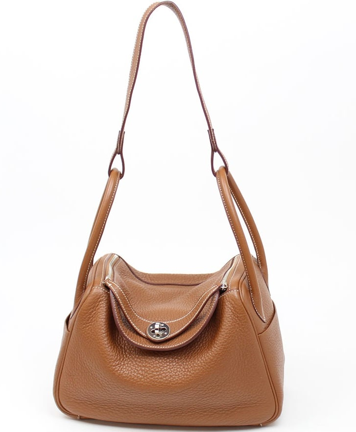 Hermes Lindy Tote Bag Reference Guide