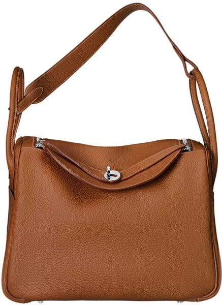 Hermes Lindy Tote Bag Reference Guide | Spotted Fashion