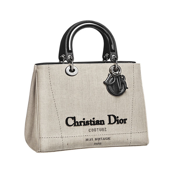 Dior Cruise 2015 Bag Collection With More Be Dior Flap Bag