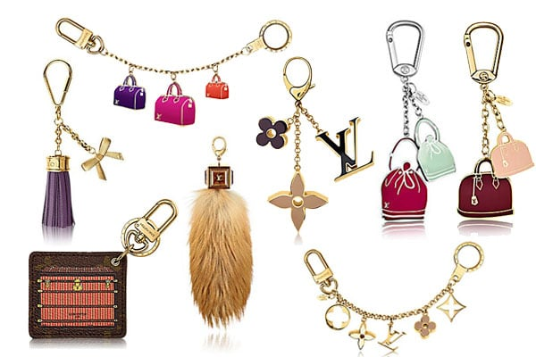 cheap hermes bags sale - The Guide to Luxury Bag Charms for Fall from Fendi, Louis Vuitton ...