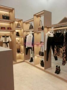Louis Vuitton Dover Street Market Fall 2014 Display