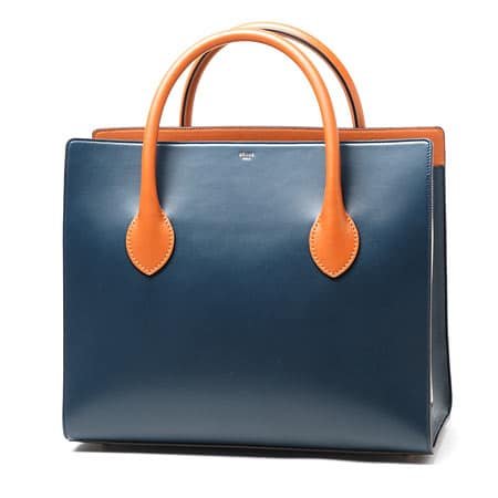 celine hand bags - Celine Boxy Tote Bag Reference Guide | Spotted Fashion