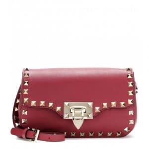 Valentino Rockstud Crossbody Bag 1