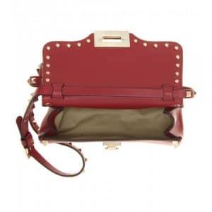 Valentino Rockstud Crossbody Bag 2