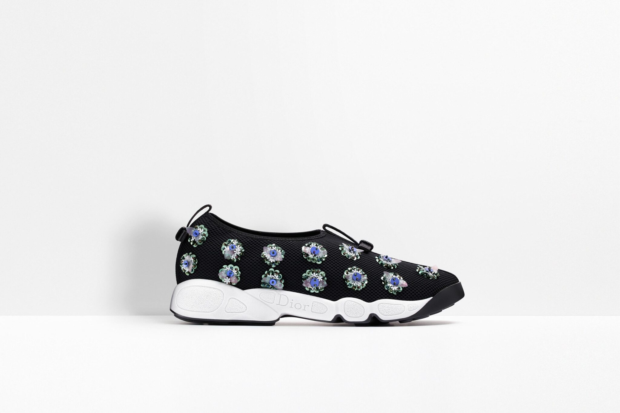 Dior Fusion Sneakers Guide And Style Inspiration Spotted