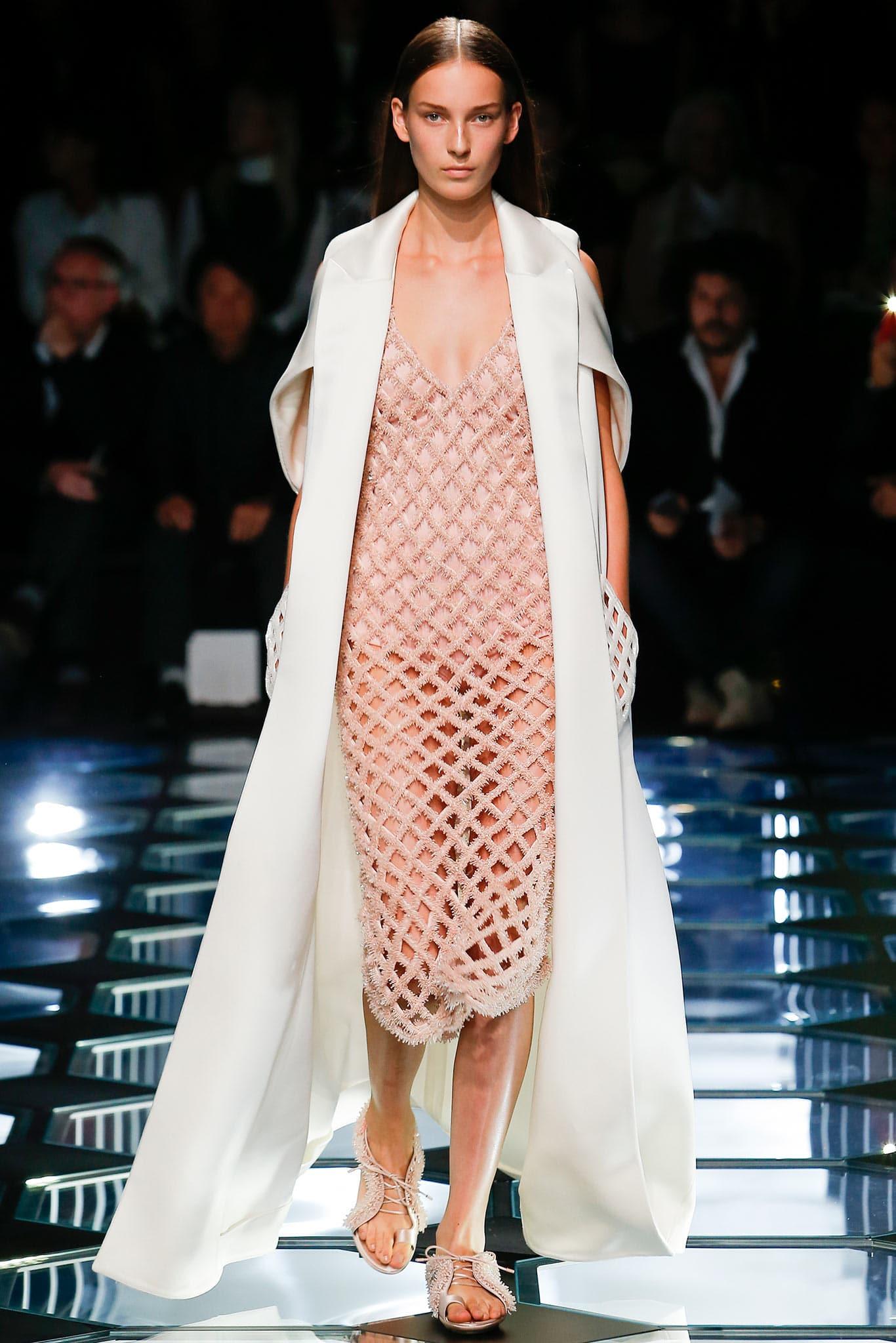 Balenciaga Spring / Summer 2015 Runway Bag Collection ...