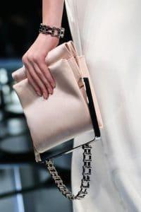 Balenciaga Light Pink Bag - Spring 2015