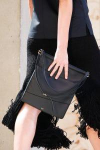 Celine Black Shoulder Bag 2 - Spring 2015