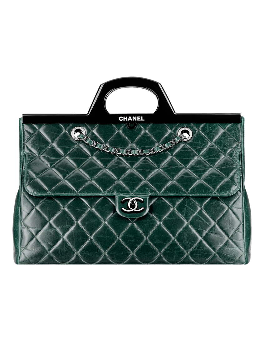 7a82bdae4846 Chanel Fall / Winter 2014 Bag Collection Act 2 Reference Guide ...
