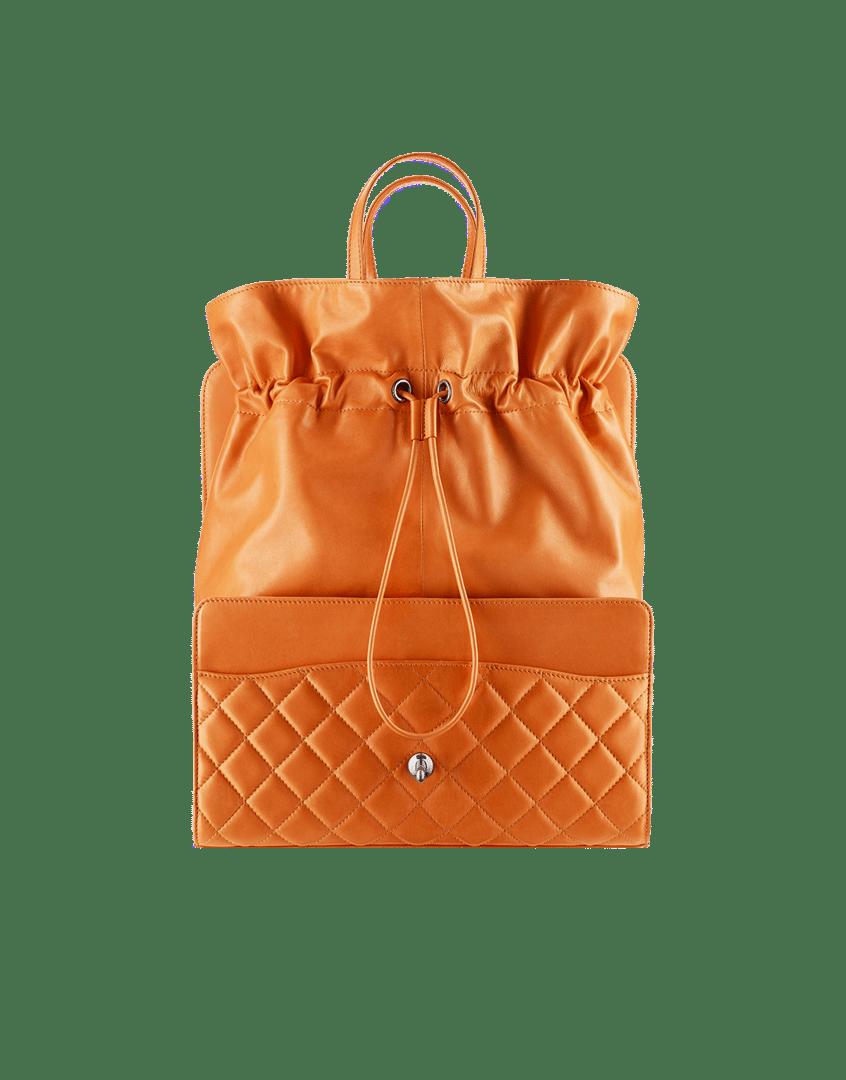 Круизная коллекция сумок chanel