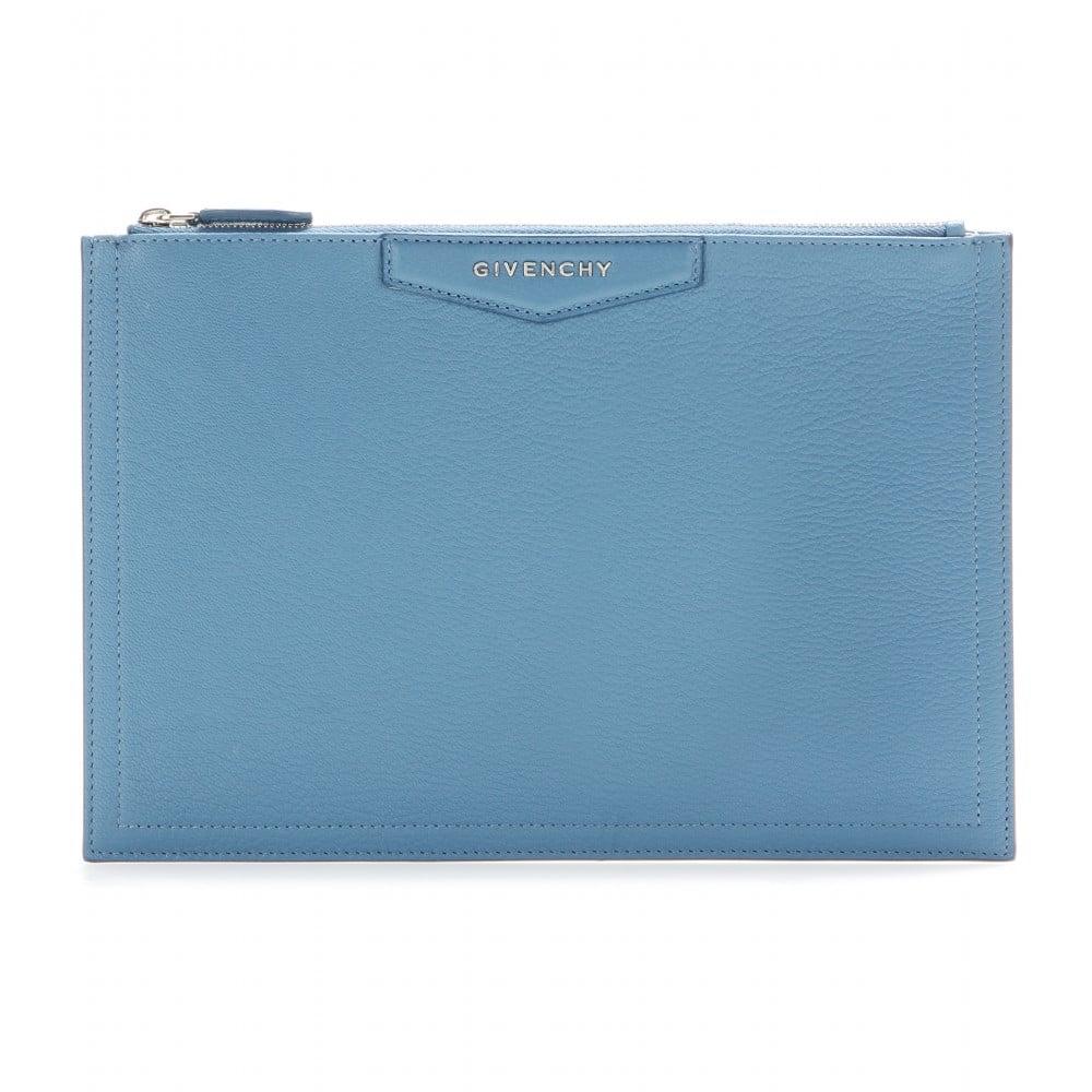 2a99e0f070ad Antigona Envelope Clutch. The Givenchy Antigona Envelope Clutch Bag ...