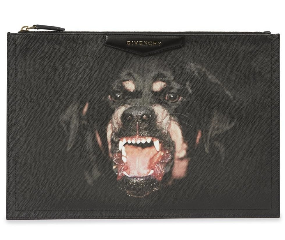 05a7ca80fc The Many Styles of Givenchy Antigona Clutches | Spotted Fashion