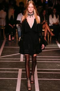 Givenchy Spring Summer 2015 Runway Bags And Shoes
