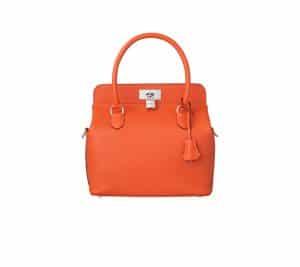 Hermes Fire Toolbox 26cm Bag