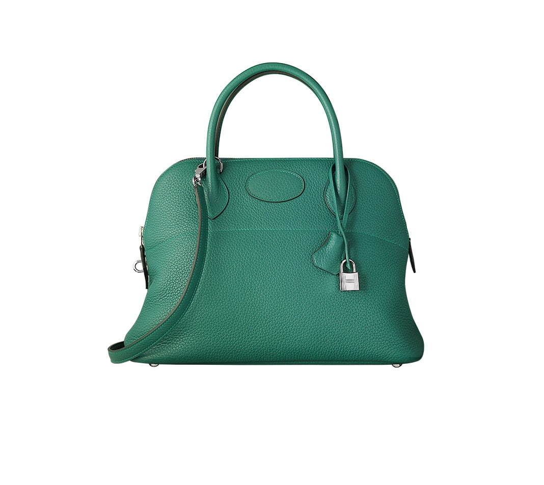 Hermes Bolide Tote Bag Reference Guide Spotted Fashion