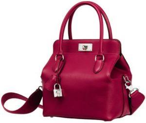 Hermes Rubis Toolbox 20cm Bag