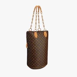 Louis Vuitton Punching Bag GM by Karl Lagerfeld