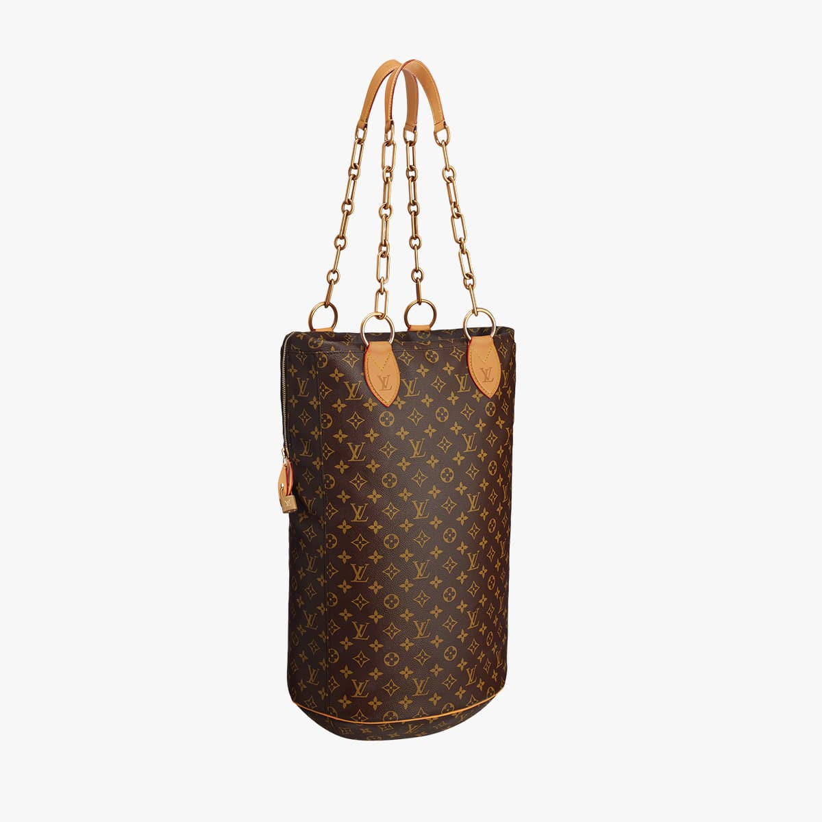 Louis Vuitton Monogram Iconoclasts Bag Collection ...