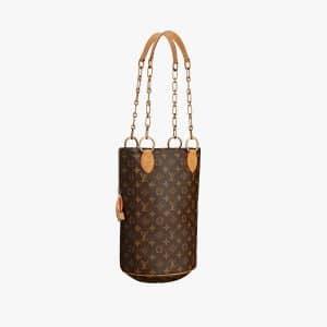 Louis Vuitton Punching Bag PM by Karl Lagerfeld