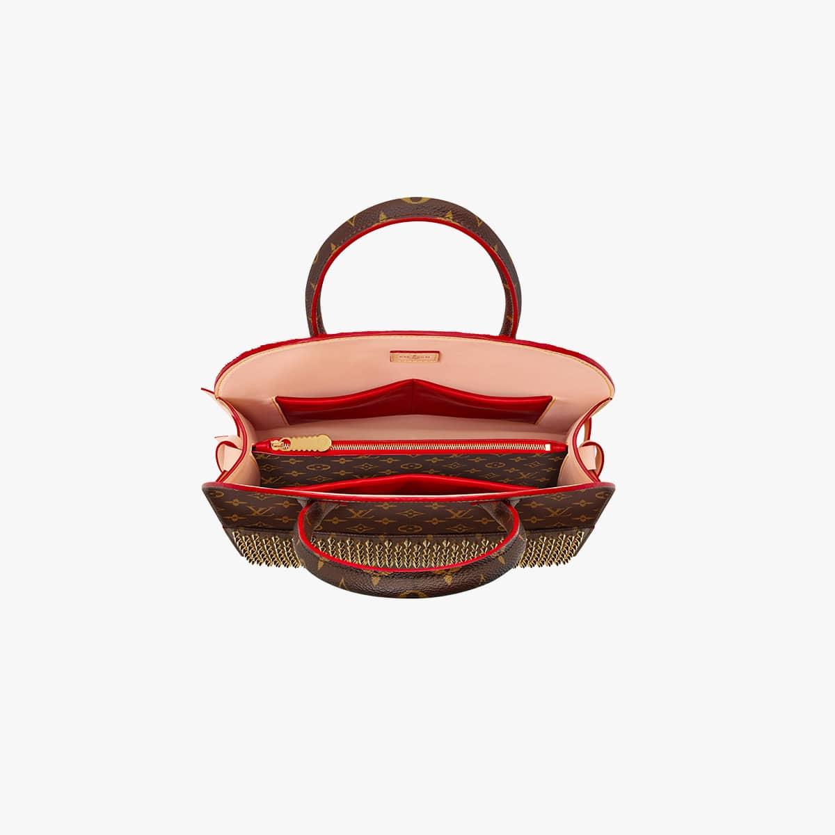 Louis Vuitton Monogram Iconoclasts Bag Collection