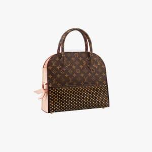 Louis Vuitton Shopping Bag by Christian Louboutin
