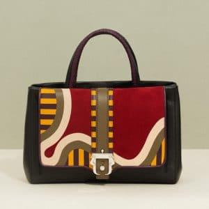 Paula Cademartori Dhalia Wide Tote Bag - Fall 2014