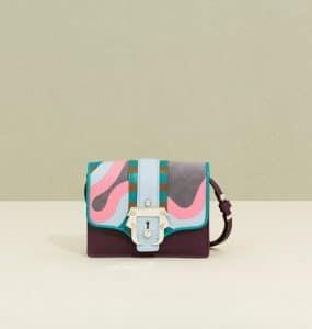 Paula Cademartori Neon Mini Anna Shoulder Bag - Fall 2014