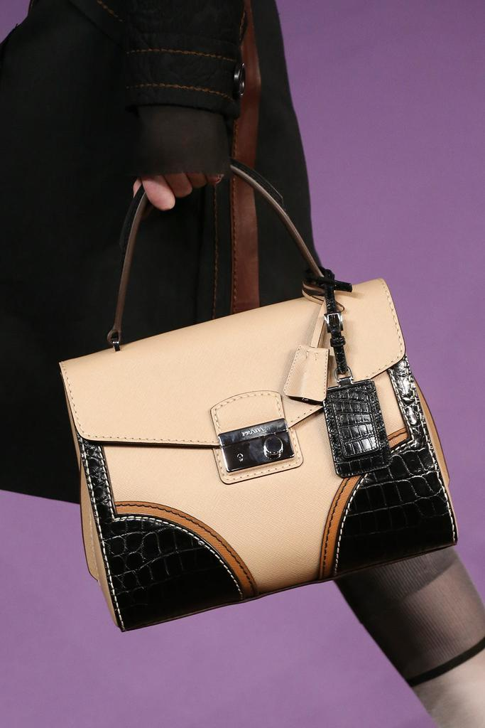 ... best prada spring 2015 runway bag collection featured bowlers and top  388cd 4d566 1e22f8689227e